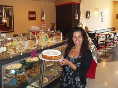 di Tazza Coffee Shop