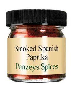 Smoked Spanish Paprika