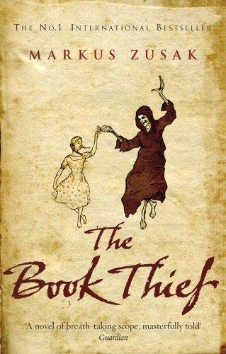The Book Thief_n